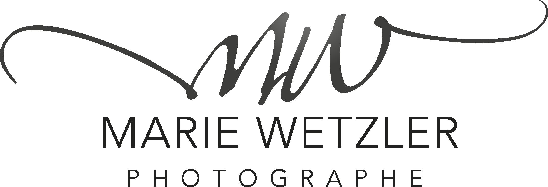 logo marie photographe-rvb